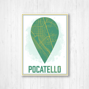 Pocatello Idaho
