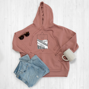 Canyons  Hoodie