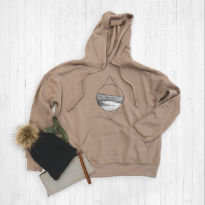 Blacktail Mountain Hoodie