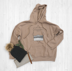 Mount Washington Alpine Hoodie