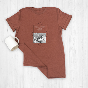 Pebble Creek Tee Shirt
