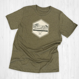 Smuggler's Notch Tee