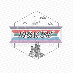 Moscow Polygon