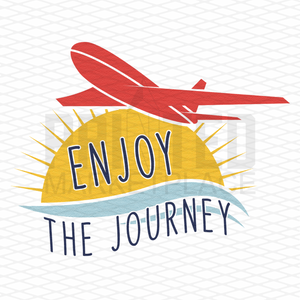 Enjoy The Journey Onesie®