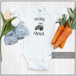 Future Farmer Onesie®