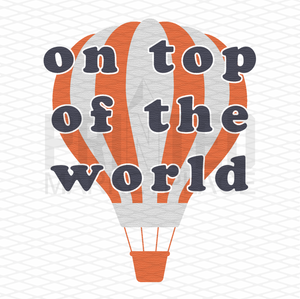 On Top Of The World Onesie®