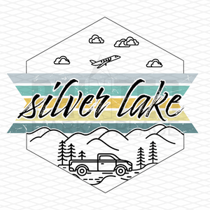 Silver Lake Onesie® | Baby Travel Apparel | Kid's Clothing