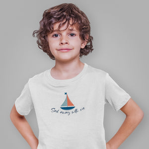 Sail Away With Me Nautical Clothing