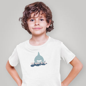 Let's Explore The Sea Tee Shirt