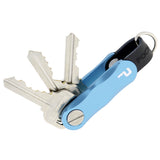 Sky Blue PocketPro Singularity 2.0 Key Organizer