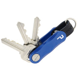 True Blue PocketPro Singularity 2.0 Key Organizer