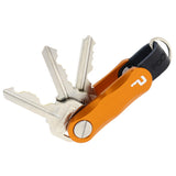 Sunrise Orange PocketPro Singularity 2.0 Key Organizer