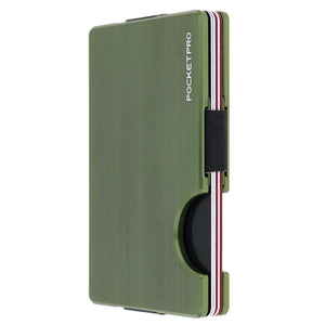 PocketPro Wallet - Limited Edition Sage Green