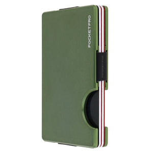 PocketPro Wallet - Sage Green - PocketPro Keys