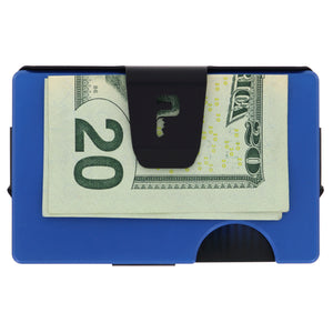 PocketPro Wallet - True Blue - PocketPro Keys