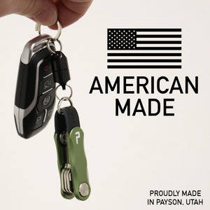 Mag Release - Quick Release keychain | PocketPro