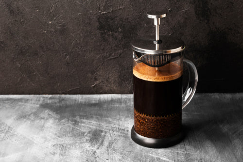 Brew Series - French Press & SoftBrew