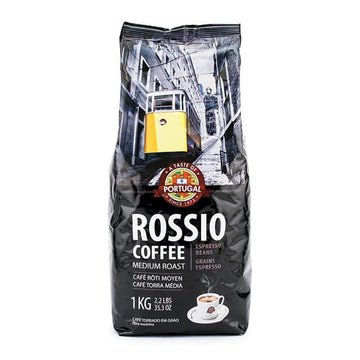 Rossio | Whole Bean