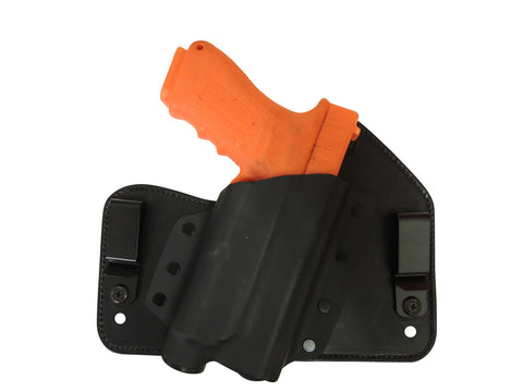 Weapon Light Holsters - Everyday Holsters  - 1