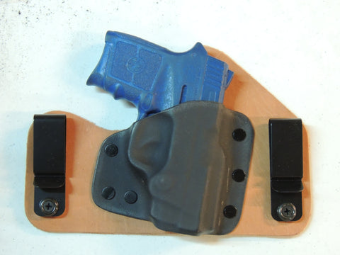 EDH Micro Hybrid Holster - Everyday Holsters  - 1