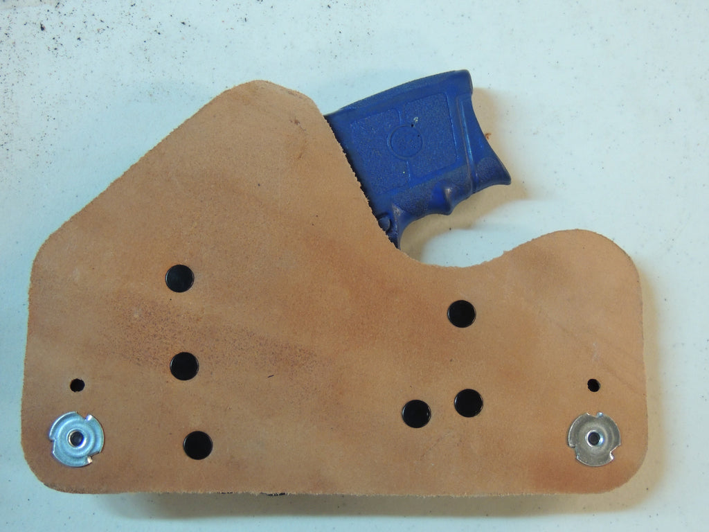 EDH Micro Hybrid Holster - Everyday Holsters  - 2