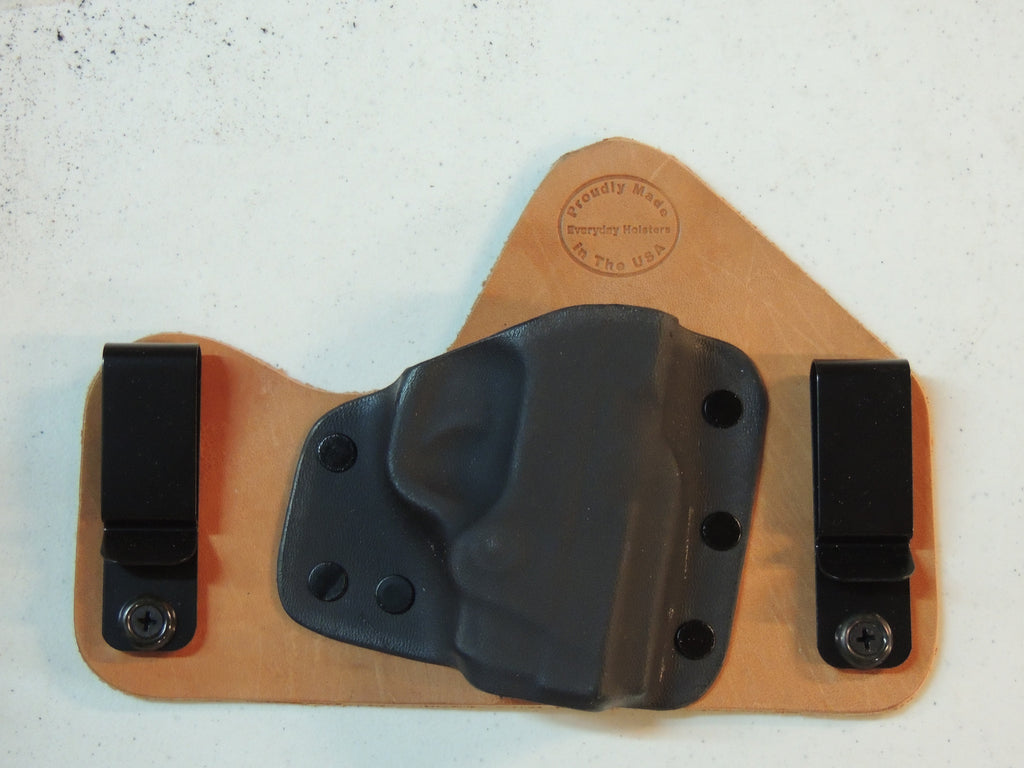 EDH Micro Hybrid Holster - Everyday Holsters  - 3