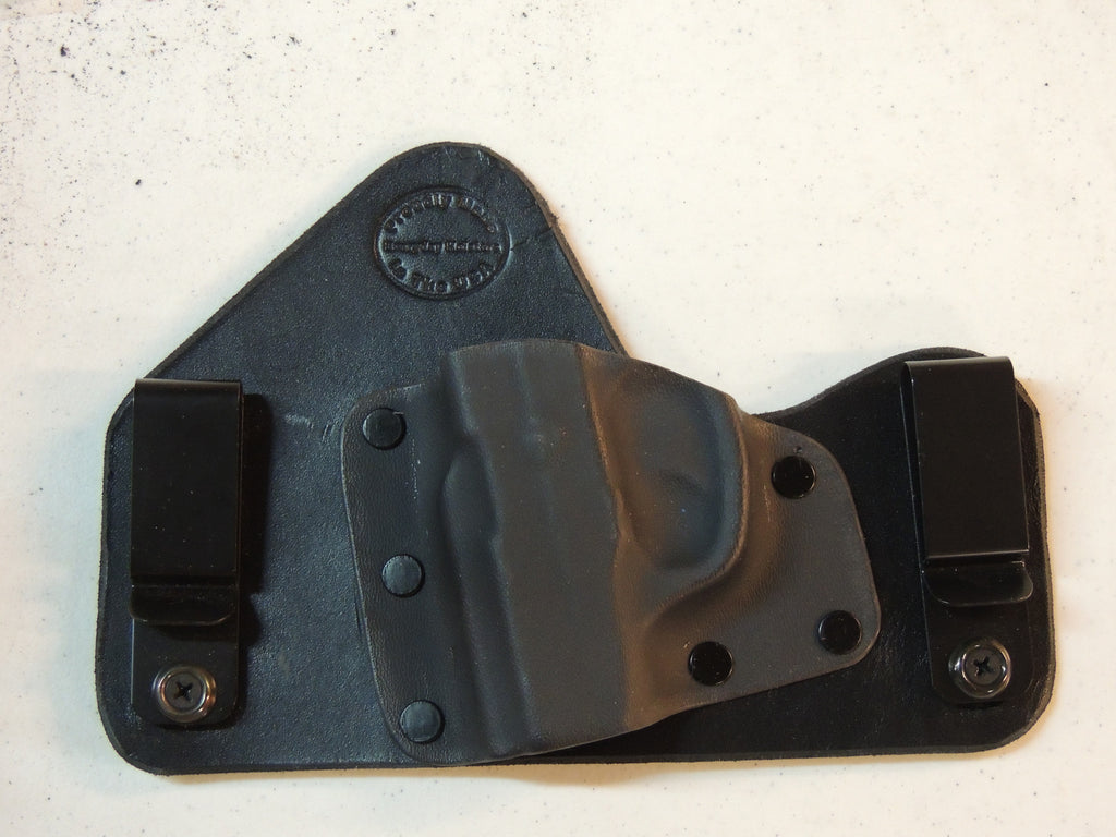 EDH Micro Hybrid Holster - Everyday Holsters  - 6