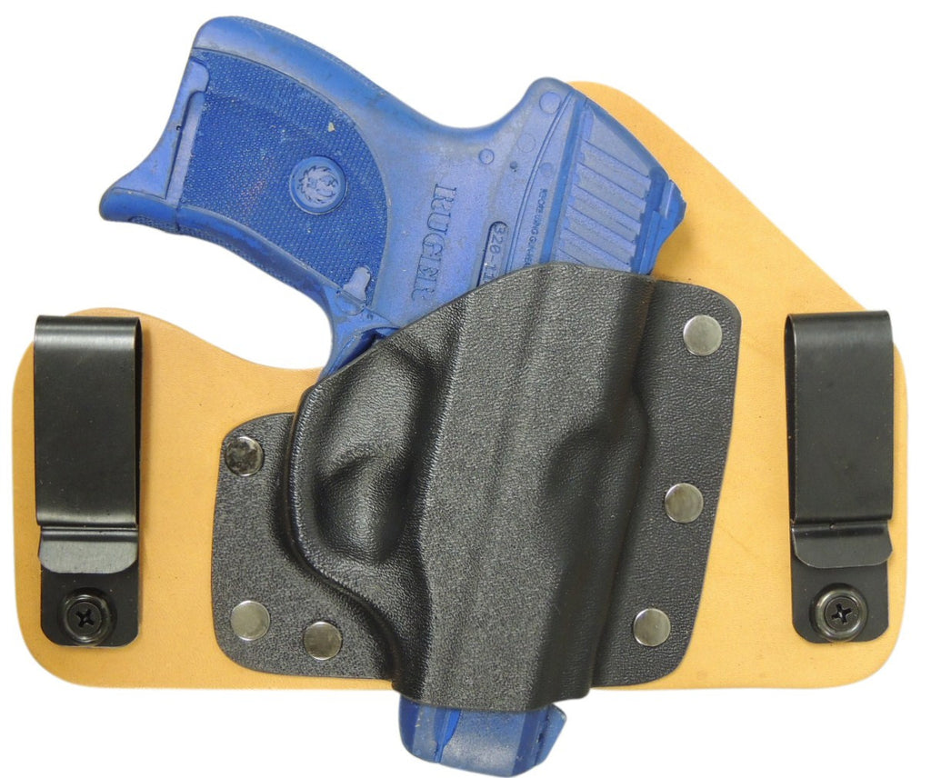Appendix Carry 2 Clip Design - Everyday Holsters  - 4