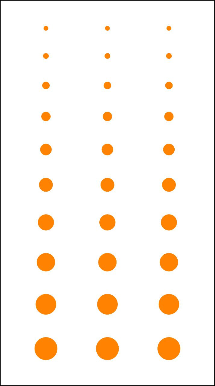 Pro Series Pro Dot Set
