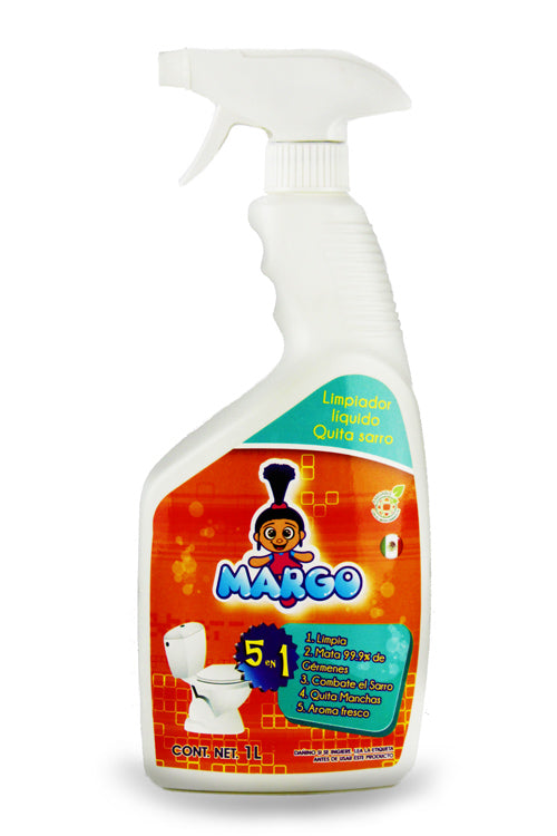 Quitasarro Margo