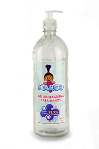 Gel Antibacterial Margo