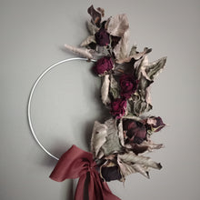"Load image into Gallery viewer, ""Micaela"" Wreath"