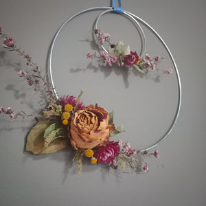 """Katherine"" Wreath"
