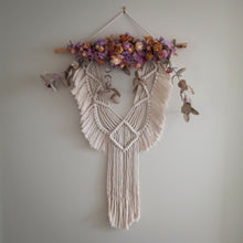 "Load image into Gallery viewer, ""Maia"" Wall Hanging"