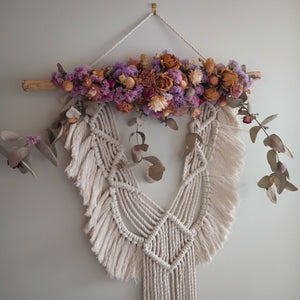 """Maia"" Wall Hanging"