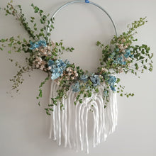 "Load image into Gallery viewer, ""Tilly"" Mini Macrame Hanging"