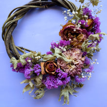 Load image into Gallery viewer, Wreath #8