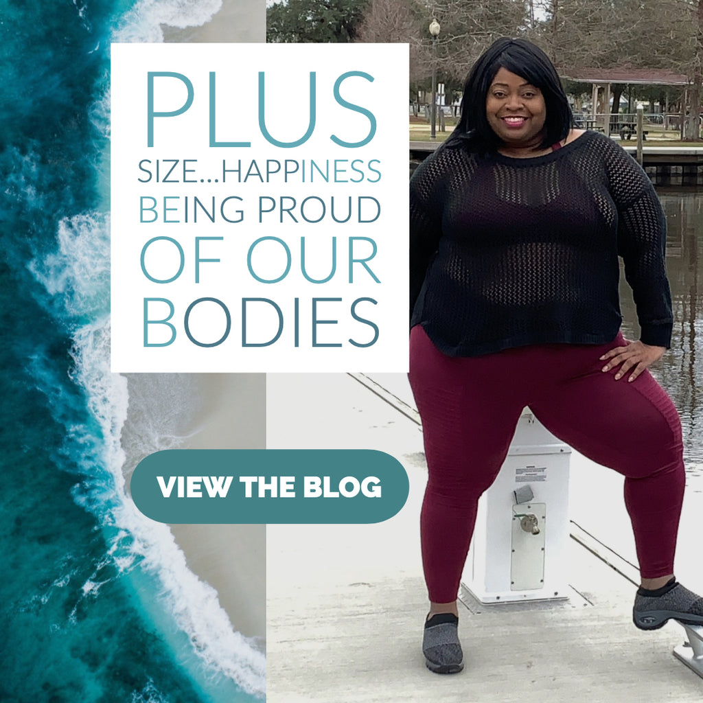 Plus Size...Happiness