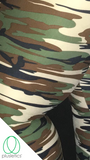 Camo Plus Size Leggings