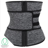 Single Snatched Neoprene Waist Trainer