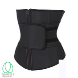 Single Snatched Latex Waist Trainers (8XL, 9XL, 10XL & 11XL Ships 10/20/2020)