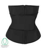 Single Snatched Latex Waist Trainers