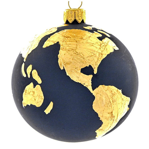 Golden Globe bauble