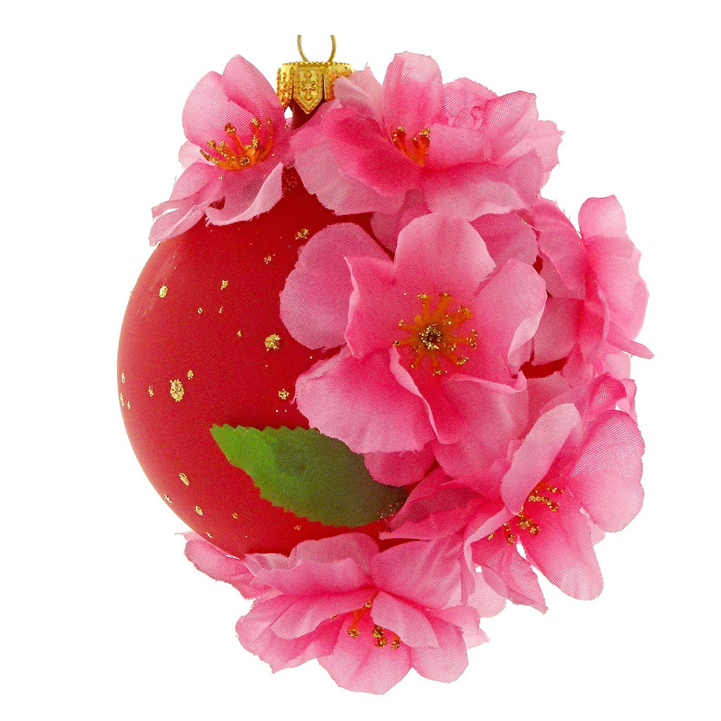 Full bloom bauble 10