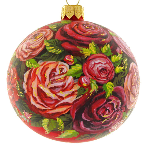 Full bloom bauble 5