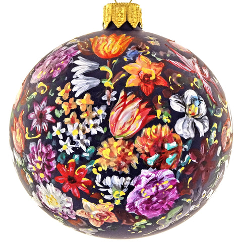 Full bloom bauble 6