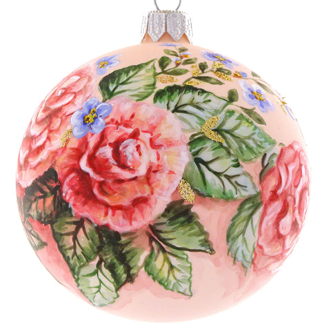 Full bloom bauble 9