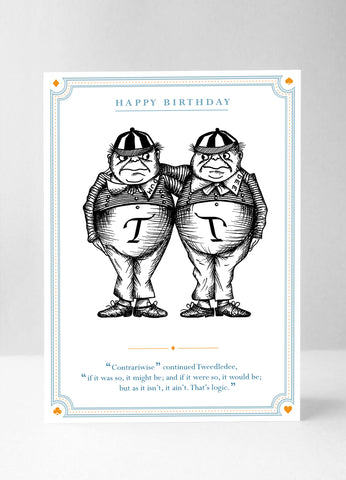 The Tweedles - Birthday