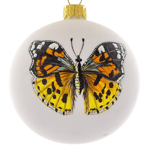 Butterfly bauble