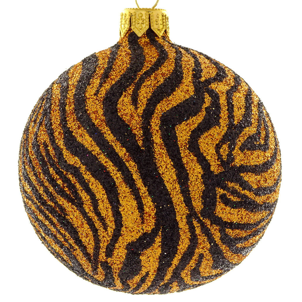 Tiger bauble